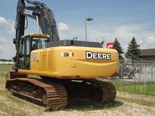 2011 John Deere 350D
