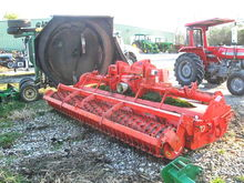 Used Kuhn EL 201 in