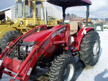 Used 2004 Case IH DX
