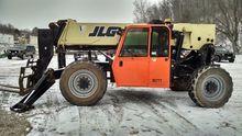 2013 JLG G 12 55