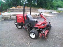 2006 Toro 3100-D TRIPLEX