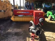 Used 2014 Holland BC
