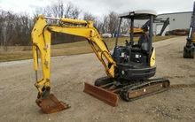 Used 2011 Holland E2
