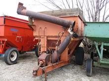 United Farm Tool 400