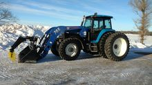 1995 Ford-New Holland 8970