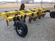 AGRI PRODUCTS The Mulcher