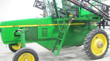 2001 John Deere 6700