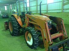 2007 Kubota M5040