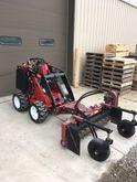 Toro 22425 Power Rake