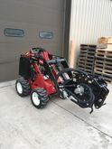 Used Toro 22911 Vibr
