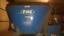 2004 Accelerator Industries V50