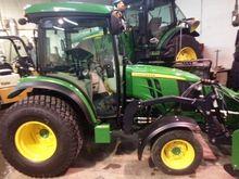 2014 John Deere 4066R