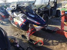 2013 Polaris 600 SWITCHBACK PRO