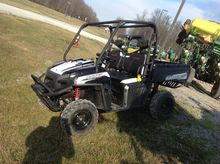 2012 Polaris Ranger XP800