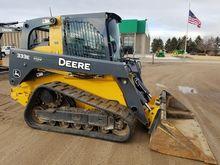 2013 John Deere 333E
