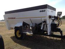 2002 Cattlelac 460