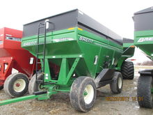 Used 2006 Brent 544