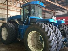 1996 Ford-New Holland 9282