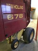 Used 1999 Holland 67