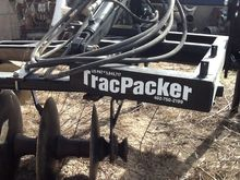 Used 2015 TRACPACKER