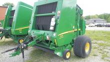 2013 John Deere 569