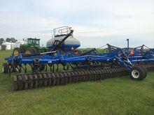 2012 New Holland P2050