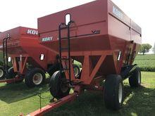 2010 Kory 550