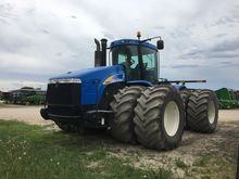 2008 New Holland T9060