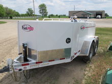 750 GAL FUEL TRAILER