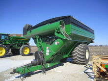 Used 2008 Brent 1194