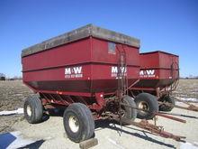M&W 400
