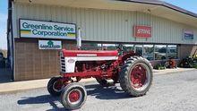1959 Farmall 560
