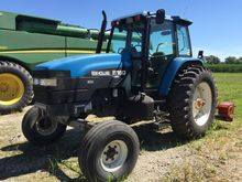 1997 Ford-New Holland 8160