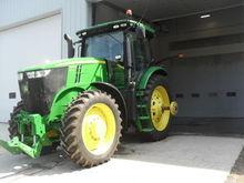 2013 John Deere 7280R