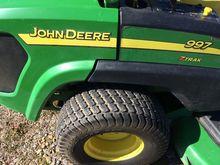 2006 John Deere 997