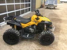 2011 Can-Am Renegade 800 XXC