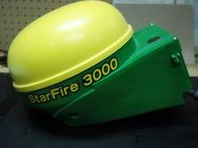2011 John Deere StarFire 3000 R