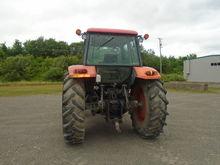 2010 Kubota M108S