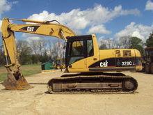 2007 Caterpillar 320C