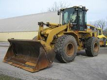 2002 Caterpillar 938G