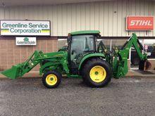 2015 John Deere 4052R