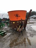 Used 2011 Roto Grind