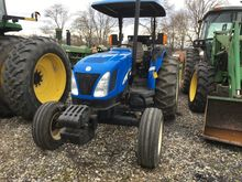 2007 New Holland TN 60