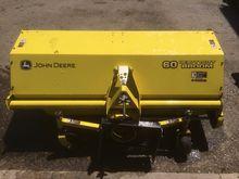 2014 John Deere 60HD