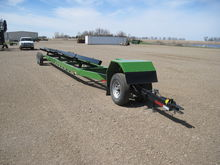2012 Maynard Manufacturing 6WT4