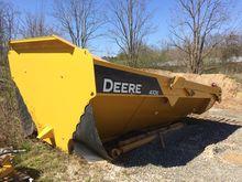 2015 John Deere 410E
