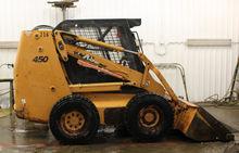 2007 Case 450