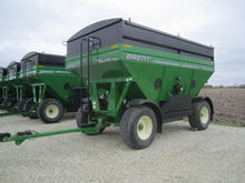 Used 2012 Brent 544