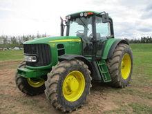 2012 John Deere 7230 Premium