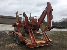 1992 Ditch Witch 6510D
